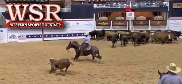 Rodeo highlights from this weekend.