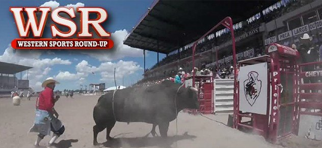 Photo from bullfighter Cody Webster.