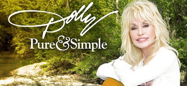 Dolly Parton releases 43rd album