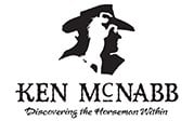 Ken McNabb – Discovering the Horseman Within