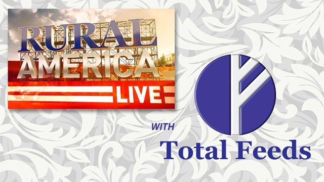 RURAL AMERICA LIVE with Total Feeds