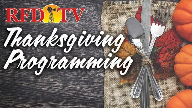 Thanksgiving Programming 2016