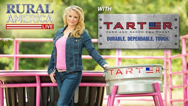 RURAL AMERICA LIVE with Tarter Farm and Ranch Equipment