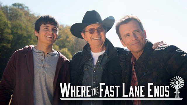 Where The Fast Lane Ends