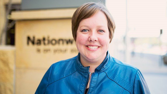 Erin Cummings is the Associate Vice President of Agribusiness Underwriting at Nationwide Insurance.