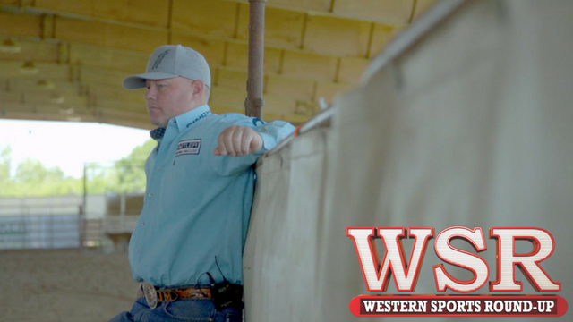 ustin Maass is an 8 time National Finals Rodeo qualifier.