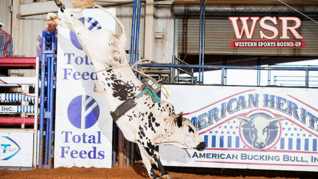 American Bucking Bull Incorporated held their first American Heritage event of the year.