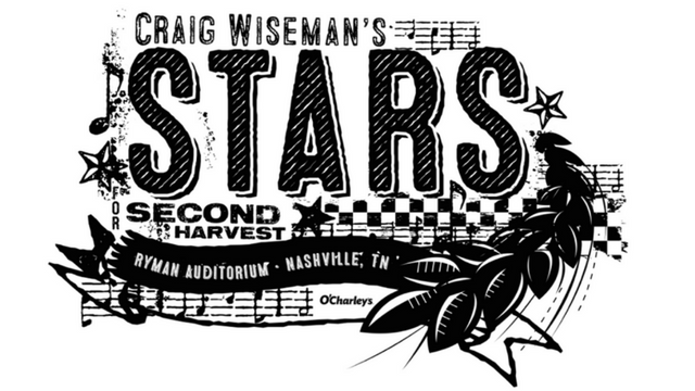13th Annual Stars for Second Harvest Benefit Concert
