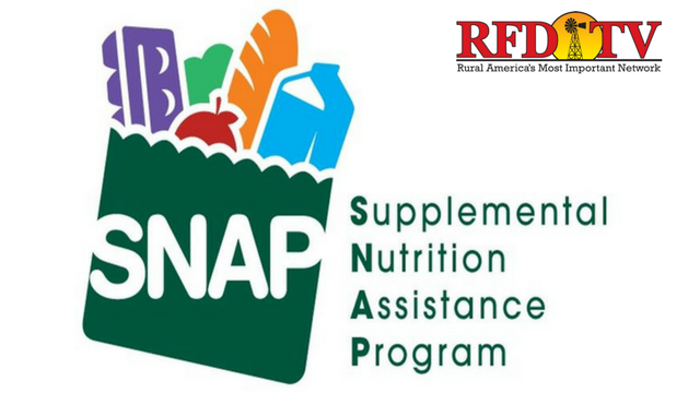 While lawmakers battle over healthcare, farming and food security representatives are celebrating the Supplemental Nutrition Assistance Programs, commonly called SNAP or food stamps.