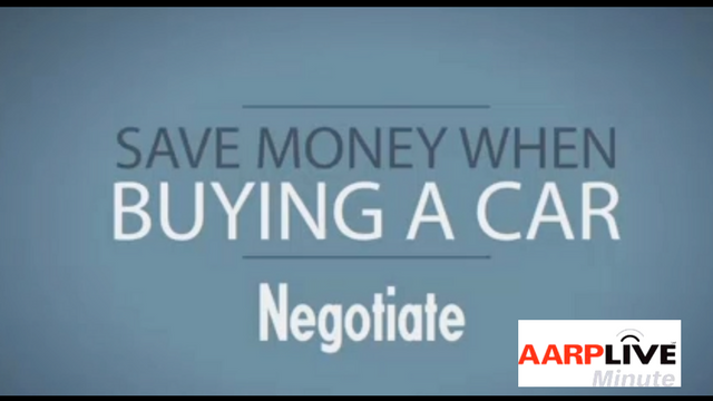 Jack Gillis gives some tips to consider when negotiating car prices.