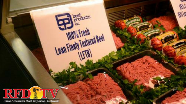 Beef Products Incorporated reaches a settlement agreement with ABC News.