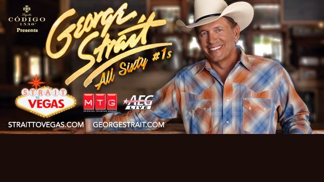 George Strait Sweepstakes