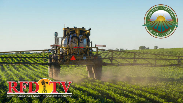 Missouri's Director of Agriculture joins us to discuss her recent decision to ban the use and sale of Dicamba products.