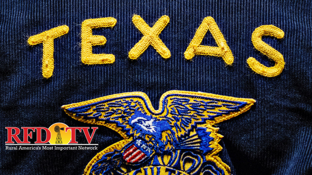 The Texas FFA Convention wraps up today with the election of new state officers.