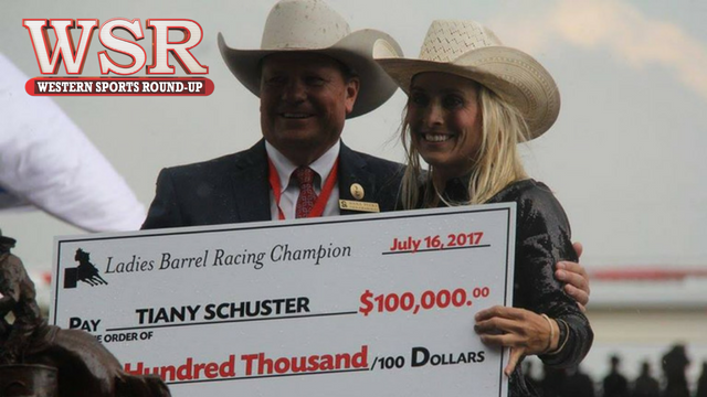 The Calgary Stampede came to a close this week, but now without a grand finale!