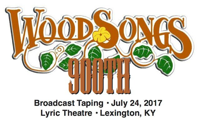 WoodSongs 900th Taping Celebration