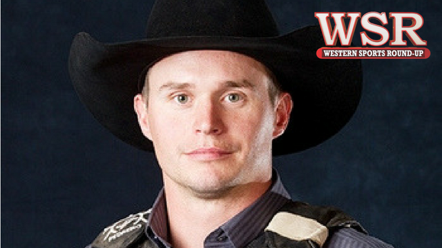 Clayton Foltyn chats with Amy Wilson about sharing the title with his grandfather.