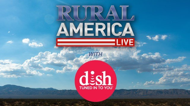 RURAL AMERICA LIVE with DISH