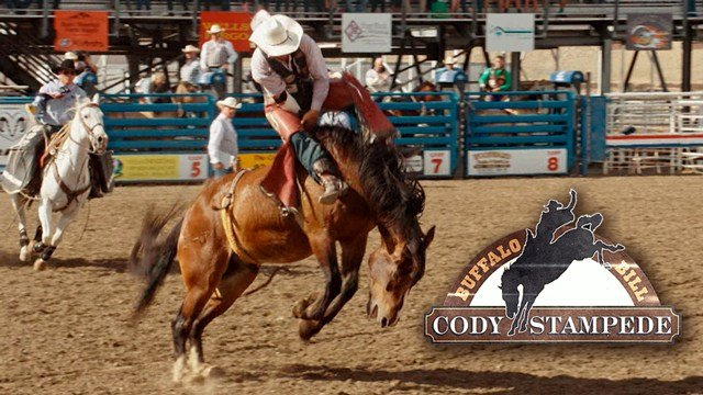 The Cody Stampede