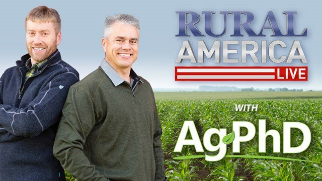 RURAL AMERICA LIVE with AgPhD