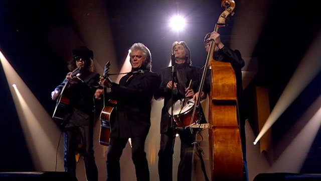 Marty Stuart and His Fabulous Superlatives cover Tom Petty