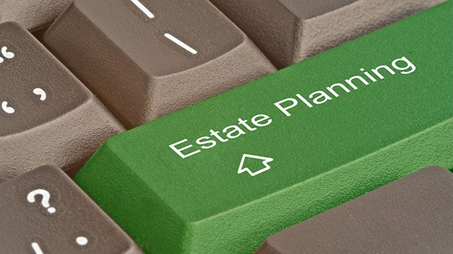 Estate planning in the digital world