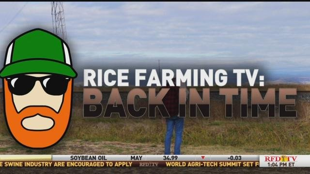 Rice Farming TV with Matt Sligar