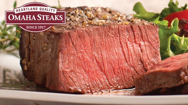 Omaha Steaks – Heartland Quality Since 1917