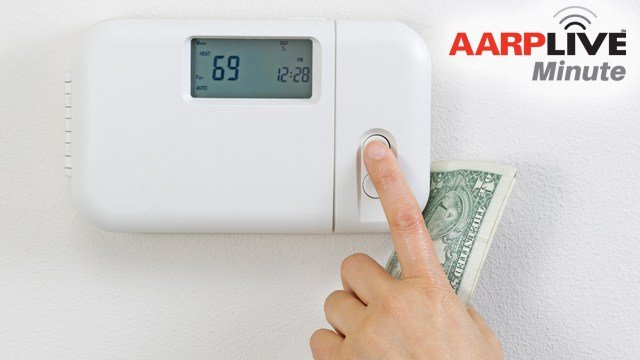 Making your home more energy efficient.