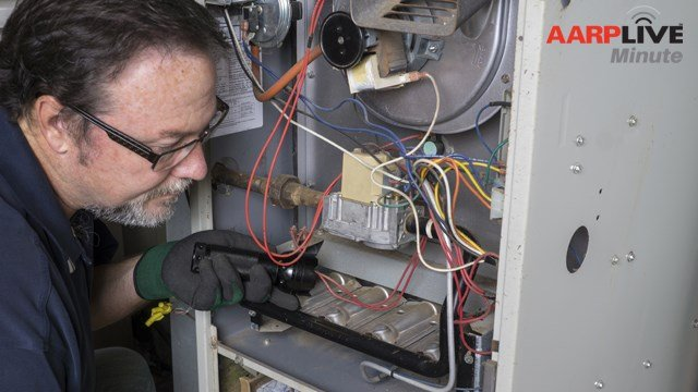 AARP has some recommendations for easy DIY projects that can save you money on utility bills!