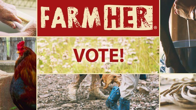 FarmHer - Vote for you favorite episode from Season One!