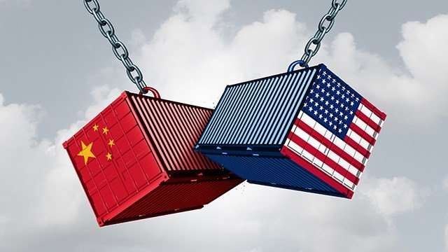 US-China trade fallout continues.
