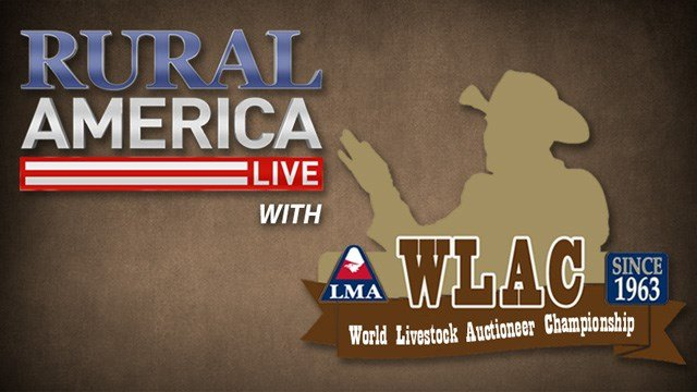 RURAL AMERICA LIVE with WLAC