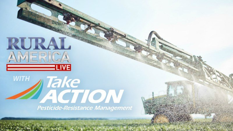 RURAL AMERICA LIVE with Take Action