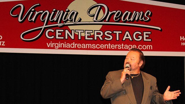 Virginia Dreams Center Stage