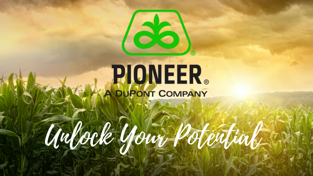 DuPont Pioneer: Unlock Your Potential
