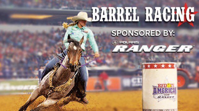 Barrel Racing Athletes Invited To The American