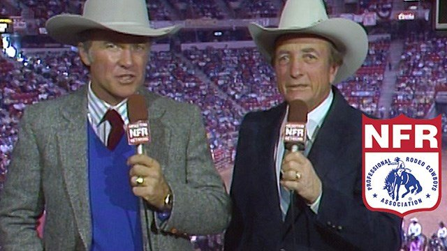 Watch Rodeo Legends Compete In The 1985 Nfr