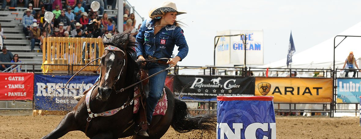 Rfd Tv S The American Presented By Polaris Ranger