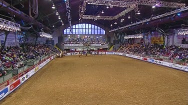Prelims Of World S Richest One Day Rodeo Start Wednesday