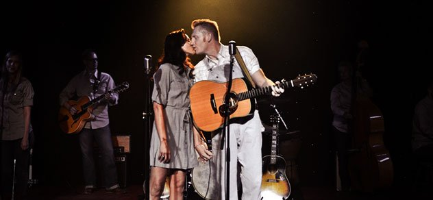 Joey and Rory