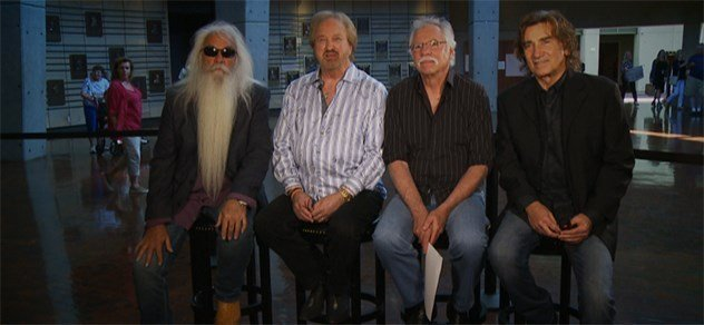 Oak Ridge Boys gearing up for holiday tour.