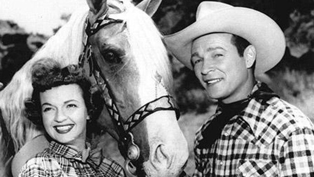 Roy Rogers Happy Trail Theatre