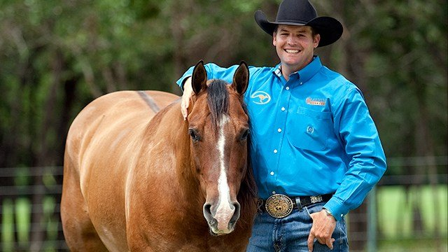 Downunder Horsemanship with Clinton Anderson