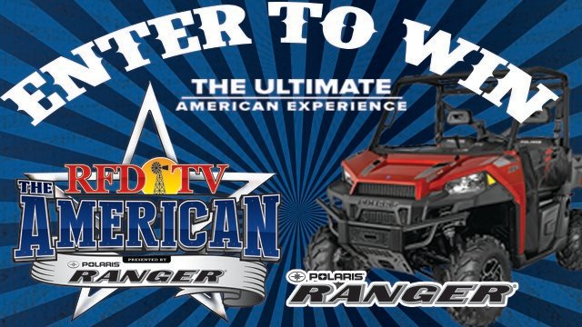 Enter to Win the Ultimate AMERICAN Experience