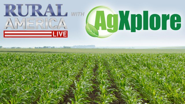RURAL AMERICA LIVE with AgXplore