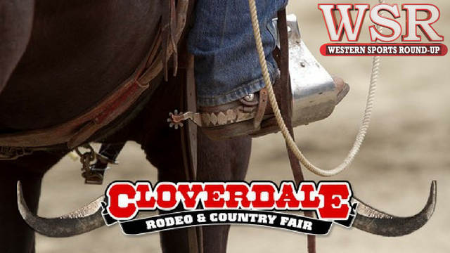 Cloverdale Invitational Rodeo