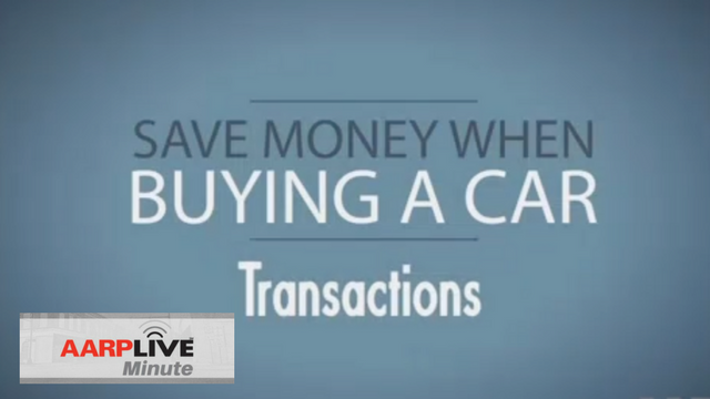 Jack Gillis gives tips for saving money when buying a car.