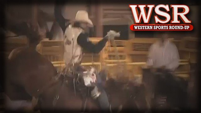Highlights From Horse Heaven Round-Up
