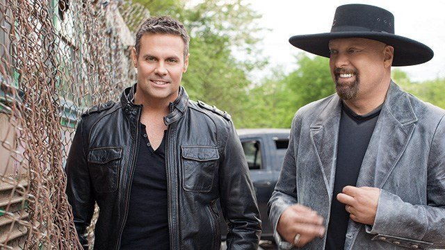 Troy Gentry, of Montgomery Gentry, Killed in Crash